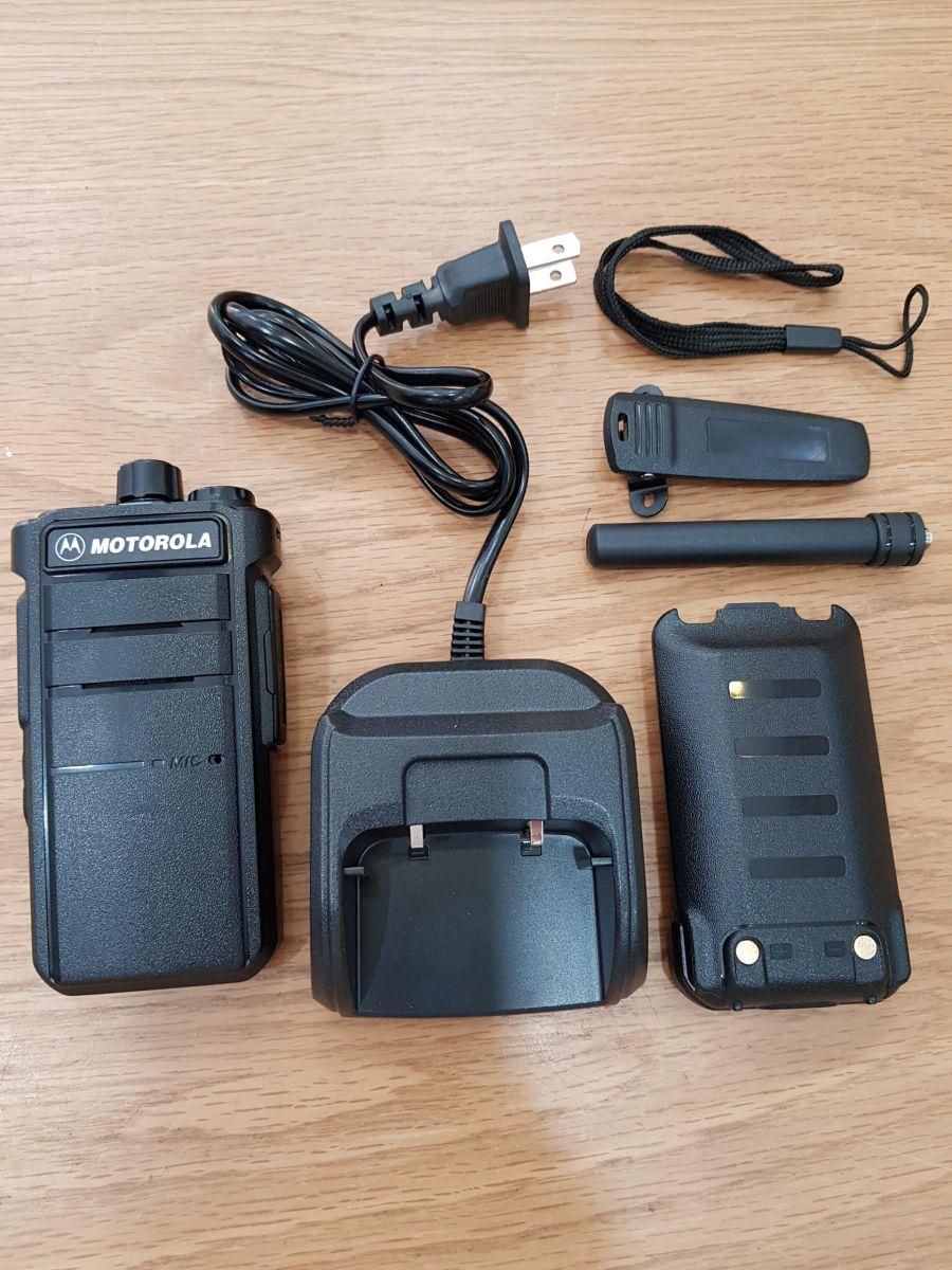 Địa chỉ bán máy bộ đàm Motorola CP 7800 giá rẻ, chất lượng tại Địa Long